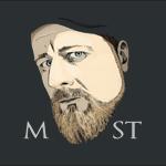 Marcus Stiglegger Logo